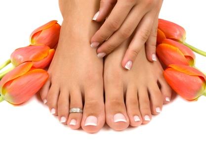 15€ για 1 ολοκληρωμένο manicure απλό ή γαλλικό, 1 spa pedicure απλό ή γαλλικό και τα nail art, από το κομμωτήριο Annabelle Coiffure στο κέντρο του Χαλανδρίου! Αρχική αξία 30€. Πληρώνετε 3€ για το εκπτωτικό κουπόνι και 12€ κατά την εξαργύρωση.