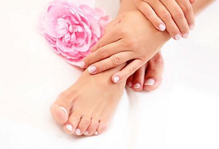 7€ για ημιμόνιμο manicure ή pedicure, με επώνυμα επαγγελματικά προϊόντα, στον πολυχώρο ομορφιάς Je m Appelle Christine, στο Χολαργό. Αρχική αξία 15€. Πληρώνετε 2€ για το εκπτωτικό κουπόνι και 5€ κατά την εξαργύρωση.