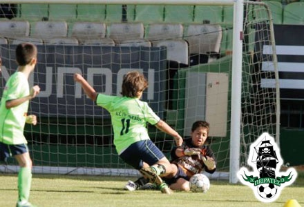 Ακαδημια ποδοσφαιρου