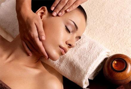 Antimigraine Head massage!