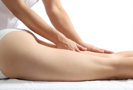 λεμφικό massage