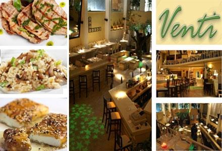 Restaurant «Venti»