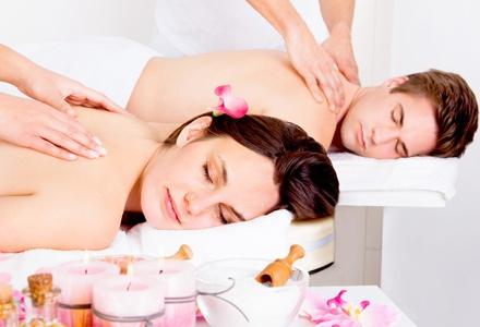 massage για 2